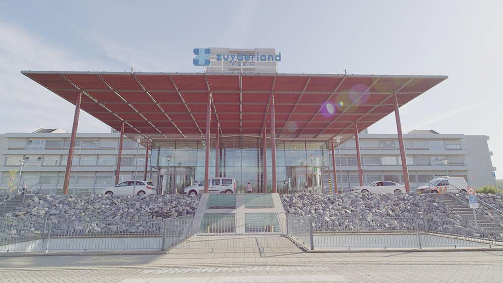 Nieuwe klant: Zuyderland